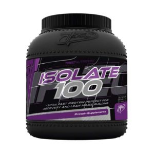 Trec Nutrition Isolate 100 1800 г